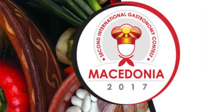 Photo of Меѓународен кулинарски натпревар ГастроМак Македонија 2017