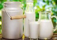 Добра хигиенска практика при производството на млеко