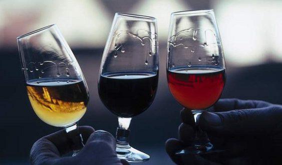 Натпревар за најдобро вино произведено во домашни услови