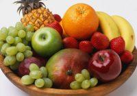 Ова е најдобрoто овошје за Ноември