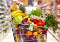 Вредноста на семејната кошница во август изнесува 32.316 денари