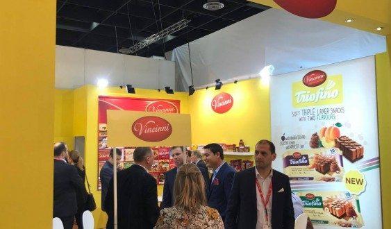 Огромен интерес за автентичните производи на Макпрогрес Виница на саемот за храна во Келн