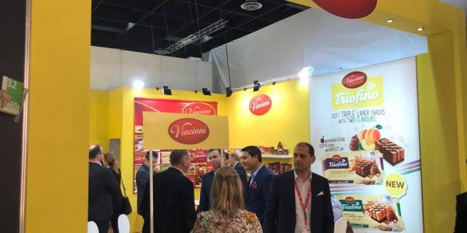 Photo of Огромен интерес за автентичните производи на Макпрогрес Виница на саемот за храна во Келн