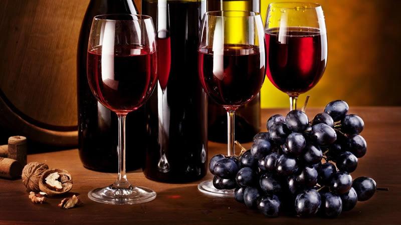 Photo of Црвено вино за релаксација