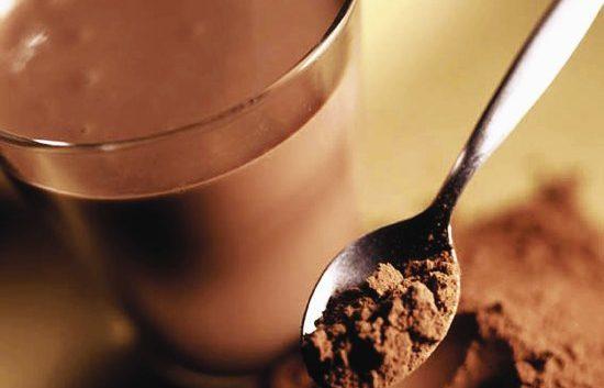 Какаото го подобрува помнењето