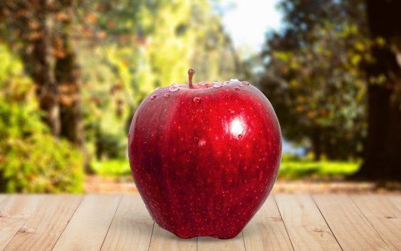 Колку здравје содржи едно јаболко