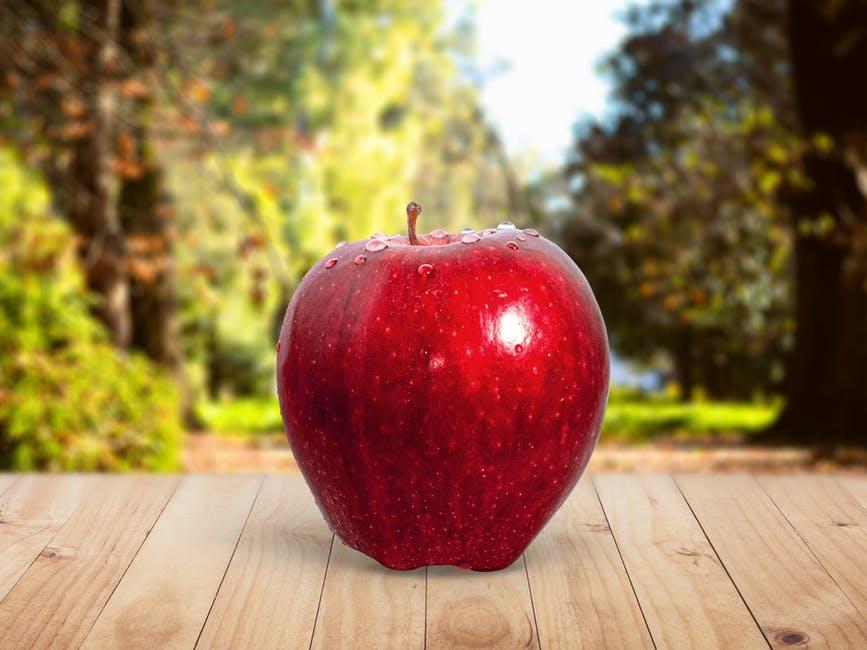 Photo of Колку здравје содржи едно јаболко