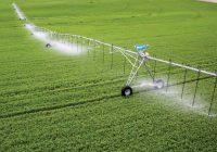 Мерки за ефикасно и продуктивно користење на водата во земјоделството