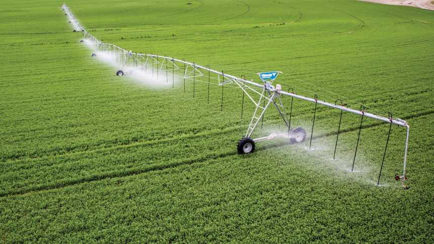 Photo of Мерки за ефикасно и продуктивно користење на водата во земјоделството