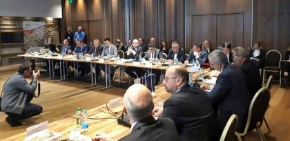 Николовски: За развојот на земјоделството, клучна е улогата на владините политики за забрзување на евроинтеграцискиот процес
