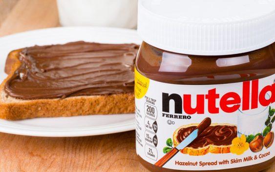 Nutella го смени рецептот, потрошувачите бесни