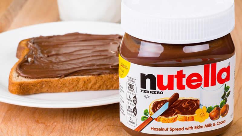Photo of Nutella го смени рецептот, потрошувачите бесни