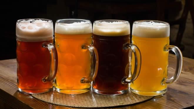 Photo of Пивото е вистинска течна храна