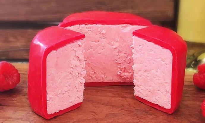Photo of Новото розово сирење ги исполнува соништата на милениумците