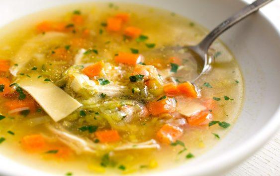 Три рецепти за супи совршени за есен и зима