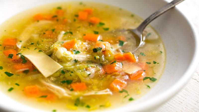 Photo of Три рецепти за супи совршени за есен и зима