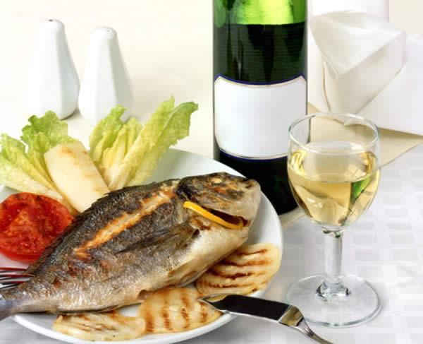 Photo of Вино во комбинација со различни видови на храна