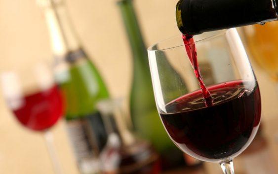 Вино и здравје