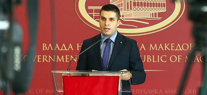 Photo of Николовски: Се следи ситуацијата со дождот и неговото влијание врз земјоделството