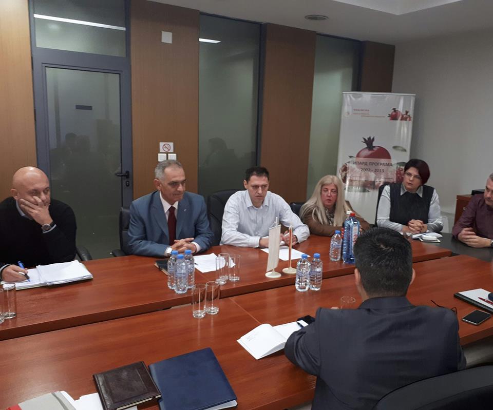 Photo of Кадровско екипирање на Платежната агенција