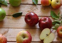 Чување на јаболката во зимски услови