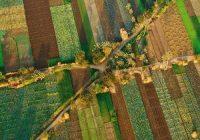 Окрупнување на земјоделско земјиште
