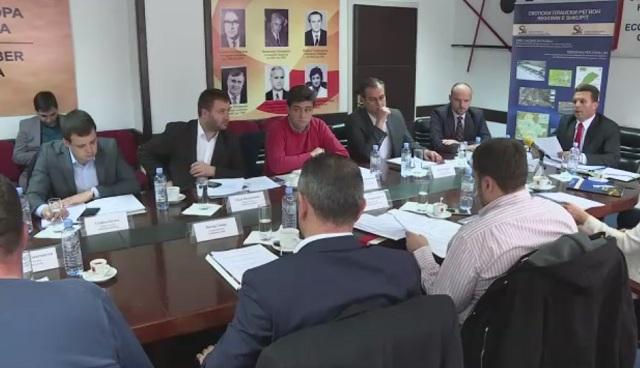 Photo of Шест милиони евра за развој на скопскиот плански регион