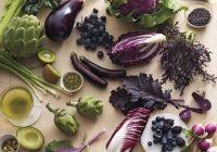 Правилно замрзнување на зеленчук