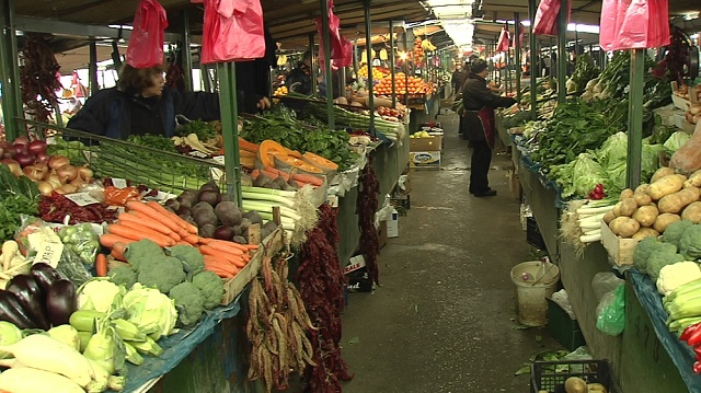 Photo of Цени на зелените пазари во ноември