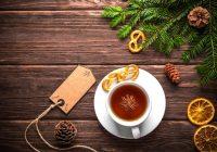 Правилата на Џорџ Орвел за совршен чај