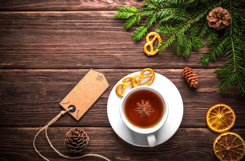 Photo of Правилата на Џорџ Орвел за совршен чај