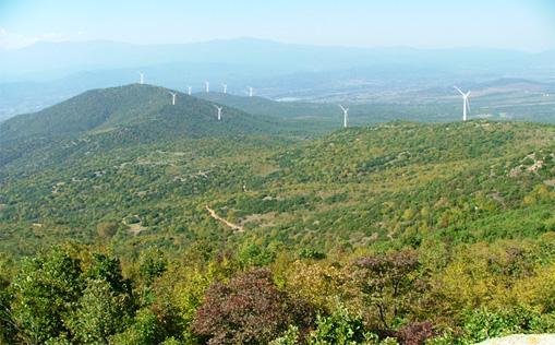 Првата приватна ветерна електрана ќе се гради во Свети Николе