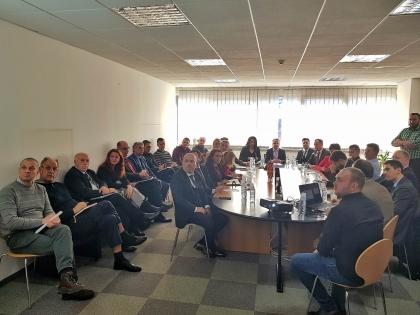 Photo of Албански и американски бизнисмени заинтересирани за соработка и инвестиции во македонското земјоделство