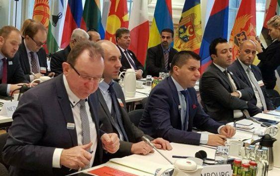 Николовски од Берлин: Идните политики на Владата се во насока на развој и инвестиции во сточарството