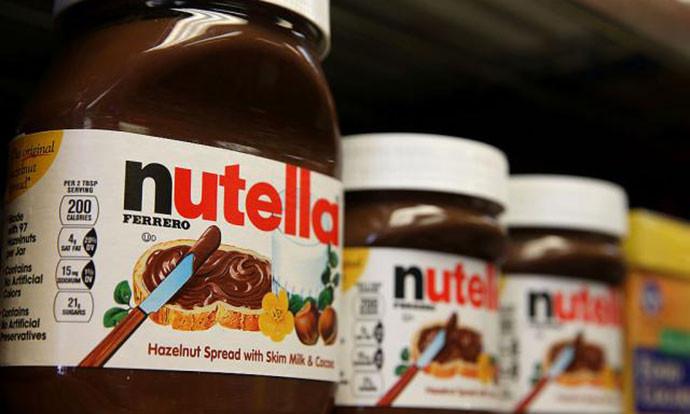 """Photo of Зделка на годината: """"Ferrero"""" ја мерка """"Nestle"""""""