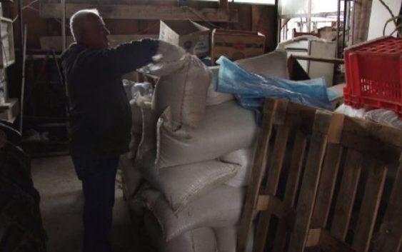 Блокирани сметките на оризопроизводителите за ненаплатена камата за наводнувањето