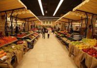 Божиќ се ближи, а цените на продуктите за богата трпеза традиционално растат до плафон