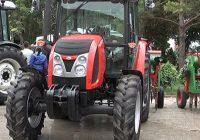 Двеста земјоделци од Кавадарци и Росоман обезбедиле трактори со државна помош