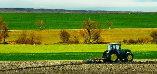 Photo of Македонци од земјоделство заработуваат над 50000 евра годишно