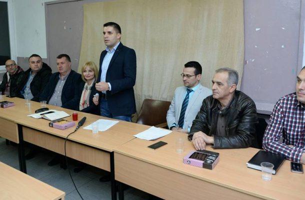 Photo of Николовски: Во следниот период ќе се објават огласи за доделување на државно земјоделско земјиште, со цел земјата да се врати кај вистинските земјоделци