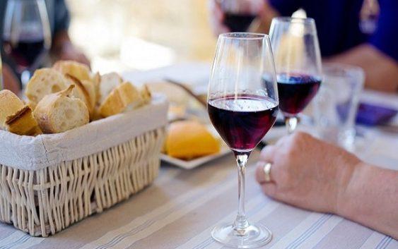График на денот: Светскиот пазар за извоз на вино