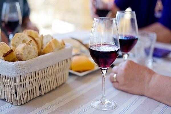 Photo of График на денот: Светскиот пазар за извоз на вино