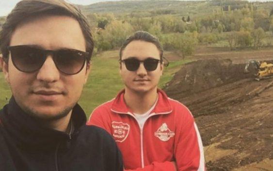 Го напуштиле луксузот во Лос Анџелес, облекле опинци и дошле во село: Близнаците Марко и Лука се први земјоделци во регионот
