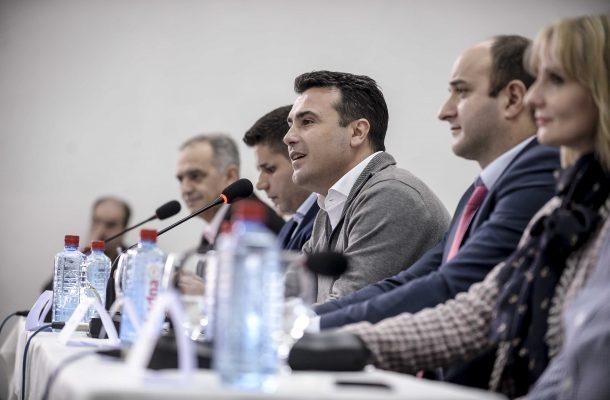 Photo of Заев во Конче: Повисоки субвенции за килограм тутун