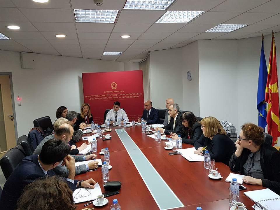 Photo of Залагањето на Николовски ќе доведе до брза и ефикасна реализација на ИПА