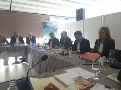 Photo of Николовски: Искористувањето на ИПАРД Програмите e еден од главните приоритети на МЗШВ, со цел приближување до европскиот аграр