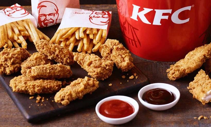 Photo of KFC затвора ресторани поради недостаток на пилешко
