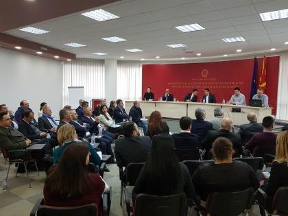 Photo of Бизнисмени од Албанија заинтересирани за инвестиции во македонското земјоделство
