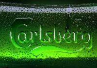 """Падна продажбата на пивото """"Карлсберг"""" во Русија"""
