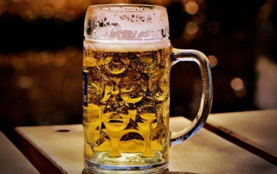 Пад на продажбата и извозот на пиво во Германија
